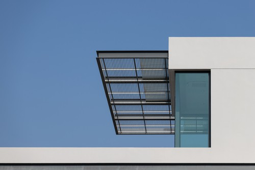 Is Awning Considered A Structure?