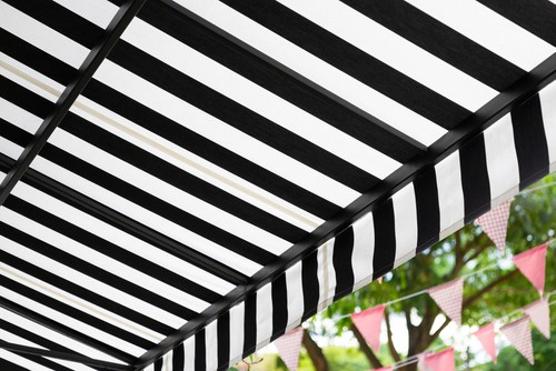 What Are The Best Type Of Awning?