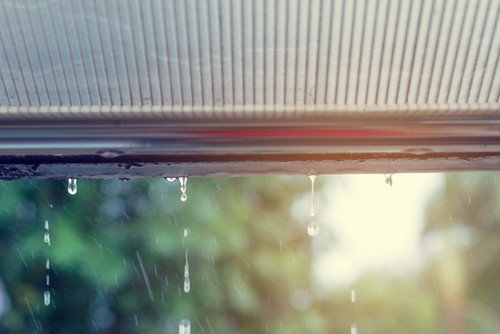 Can I Leave My Awning Out in The Rain?
