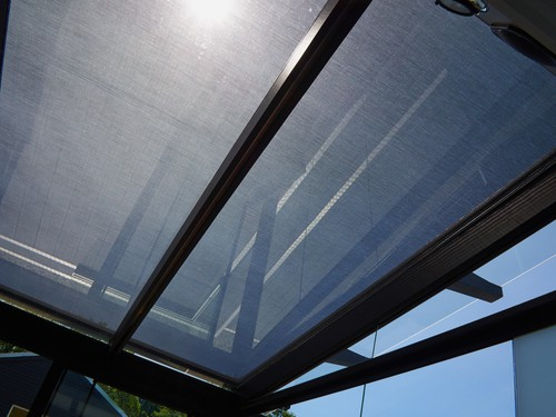 What Is The Best Color For A Sun Shade?